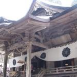パワースポット5社巡りで運気上昇!長野県戸隠神社を参拝しよう
