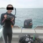 初めてでも安心!沖縄石垣島「やまんぐぅ~」の体験ダイビング