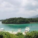 レンタカードライブ!石垣島のサンセットビーチ&観光スポット
