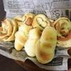 パン教室の先生直伝レシピ!ハートのハムパンとウインナーロール