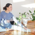 自宅でできる妊婦体操!私が毎日続けているストレッチの方法
