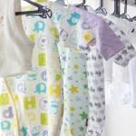 出産準備に!助産師に聞いた冬生まれの新生児に必要なベビー用品