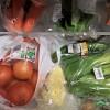 冷蔵庫の残り物で夕食メニューを決定!ありあわせ献立の考え方