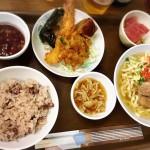 那覇国際通りから「花笠食堂」へ!沖縄家庭料理を堪能してきた