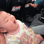 赤ちゃん(生後3ヶ月)と飛行機に乗るとき気を付けたこと5点