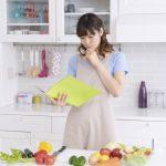 献立メモアプリ「コンダッテ」*買い物リストや食材管理に便利!