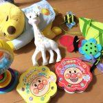 0歳の赤ちゃん向けおもちゃはこれ!出産祝いやプレゼントにも