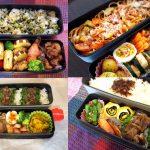 お弁当の彩りは赤・黄・緑+紫が決め手!便利な食材まとめ