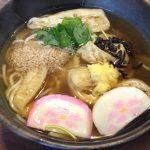 大阪最古の老舗名店『吾妻』のささめうどんが美味!【池田市】