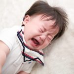 赤ちゃんがベッドから落ちた!救急相談に対処法を聞いたときの話
