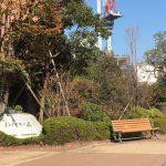 横浜駅すぐ!ジョイナスの森は赤ちゃん連れに便利な休憩スポット