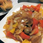 酢豚を簡単調理!チルドなのに野菜たっぷりの中華名菜がおいしい