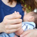 1歳で自然卒乳!1年間の授乳の記録を残しておきます【体験談】