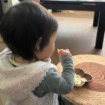 1歳の娘が大好きなおやつ*手作り蒸しパンや赤ちゃん煎餅をご紹介