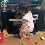 1歳半娘の生活リズム*毎日の食事・外出・お昼寝・就寝時間は?