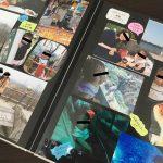 子どもの写真整理術*データ保存とアルバム・フォトブック作成