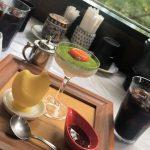生プリンに感動!横浜元町エリスマン邸の「しょうゆきゃふぇ」