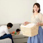 洗濯時短テク*干す・畳む・しまう手間を省いて効率アップした方法