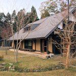 滋賀の一棟貸し古民家「風結い」で里山ステイ*焚き火やBBQもOK