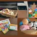 おもちゃの収納は分類が大事!子ども自ら手に取れるしまい方
