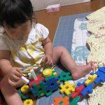 2歳の誕生日プレゼントどうする?気になるブロックを比較してみた