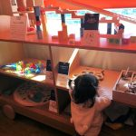 東京おもちゃ美術館で子連れ遊び!周辺ランチもチェックすべし!