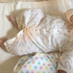 臼蓋形成不全と娘が診断され2年*赤ちゃん期に気を付けた点まとめ
