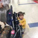 飛行機に乳幼児と乗る工夫と対策!10回以上乗ったのでまとめるよ