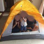 初めてキャンプ用品を揃えるなら!お金のかけどころを吟味すべし