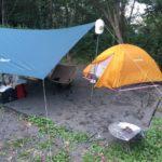 ツインリンクもてぎ*キャンプ場は設備充実で初心者にもおすすめ