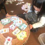 3歳児向け!あいうえおを覚える遊びと平仮名に親しむおもちゃ