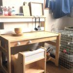 机になるままごとキッチン購入!低学年まで長く使える3wayタイプ