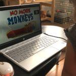 リップルキッズパーク*3歳娘とオンライン英会話無料体験!