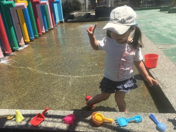 大田区で水遊びできる公園はここ!幼児と遊べるスポットをご紹介